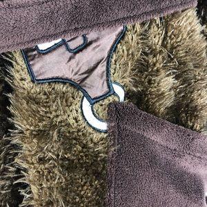 Star Wars Other - Star Wars men's Chewbacca robe Wookiee